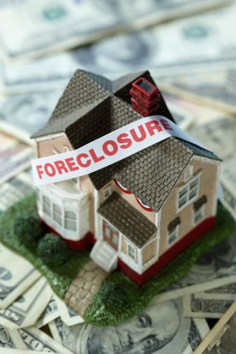 How to Stay in my Home after Foreclosure in Louisville