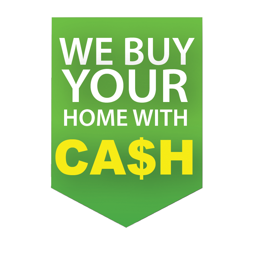SELL US YOUR HOUSE logo