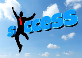 Learn the universal laws of success