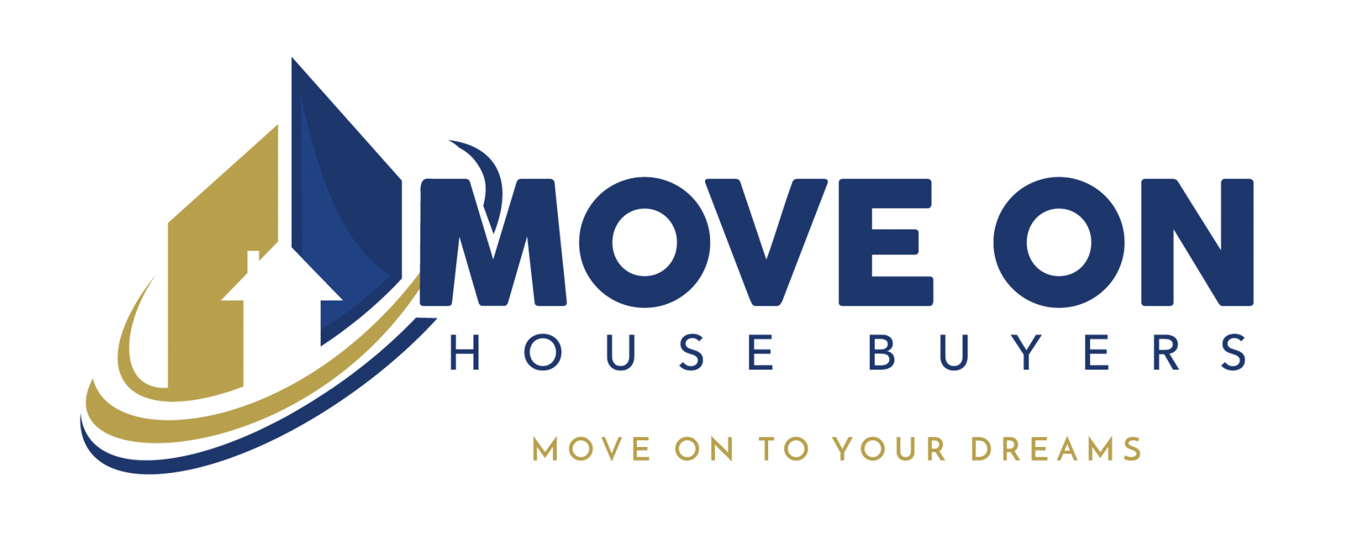 Move On House Buyers – We Buy Houses logo