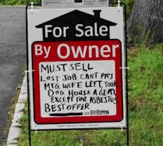 Everyone sells for their own reasons... We Buy Houses Asheville