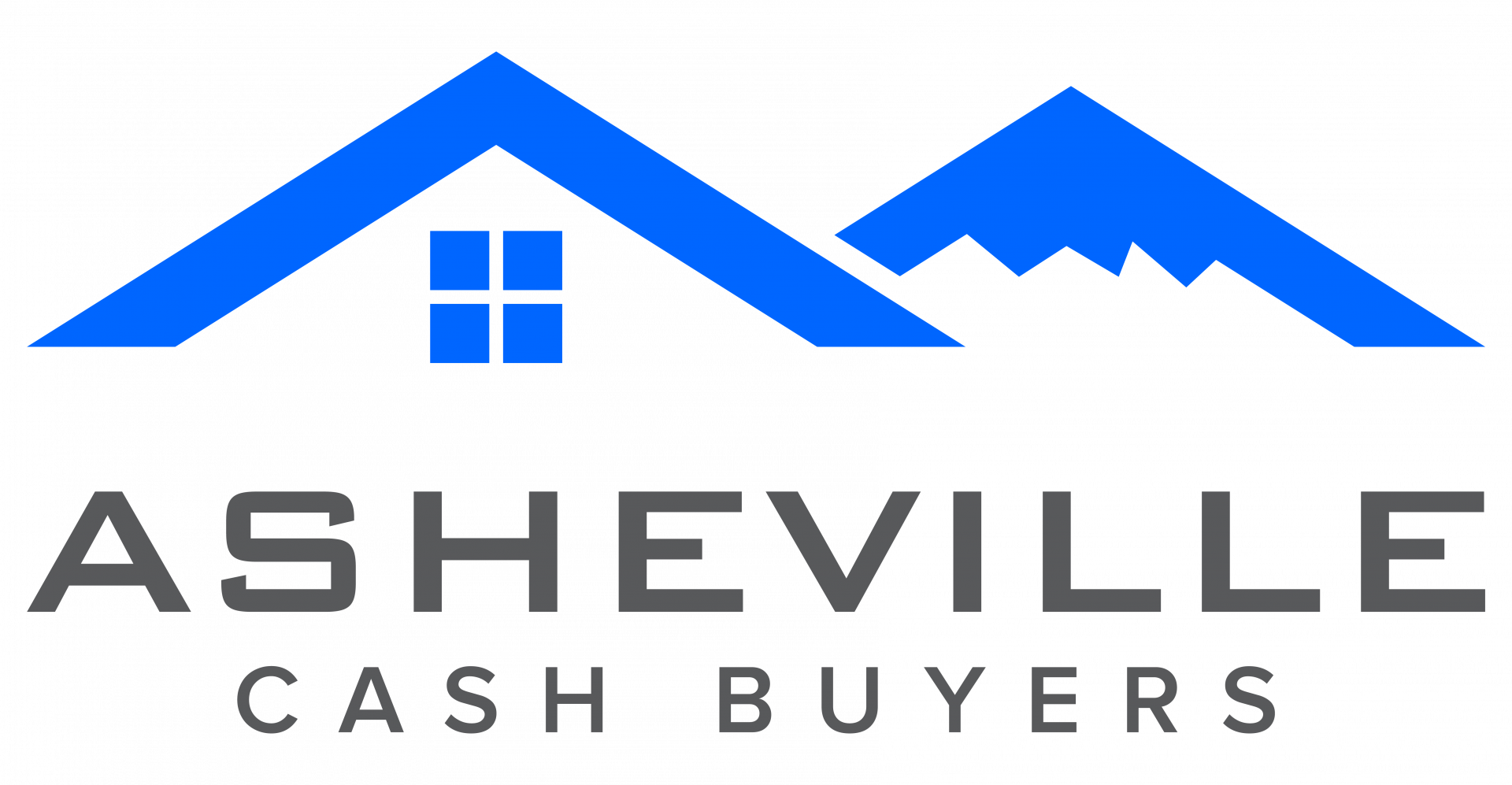 Asheville Cash Buyers logo