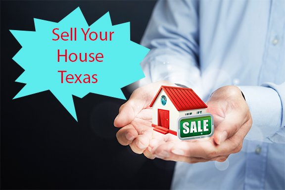 sell your house texas