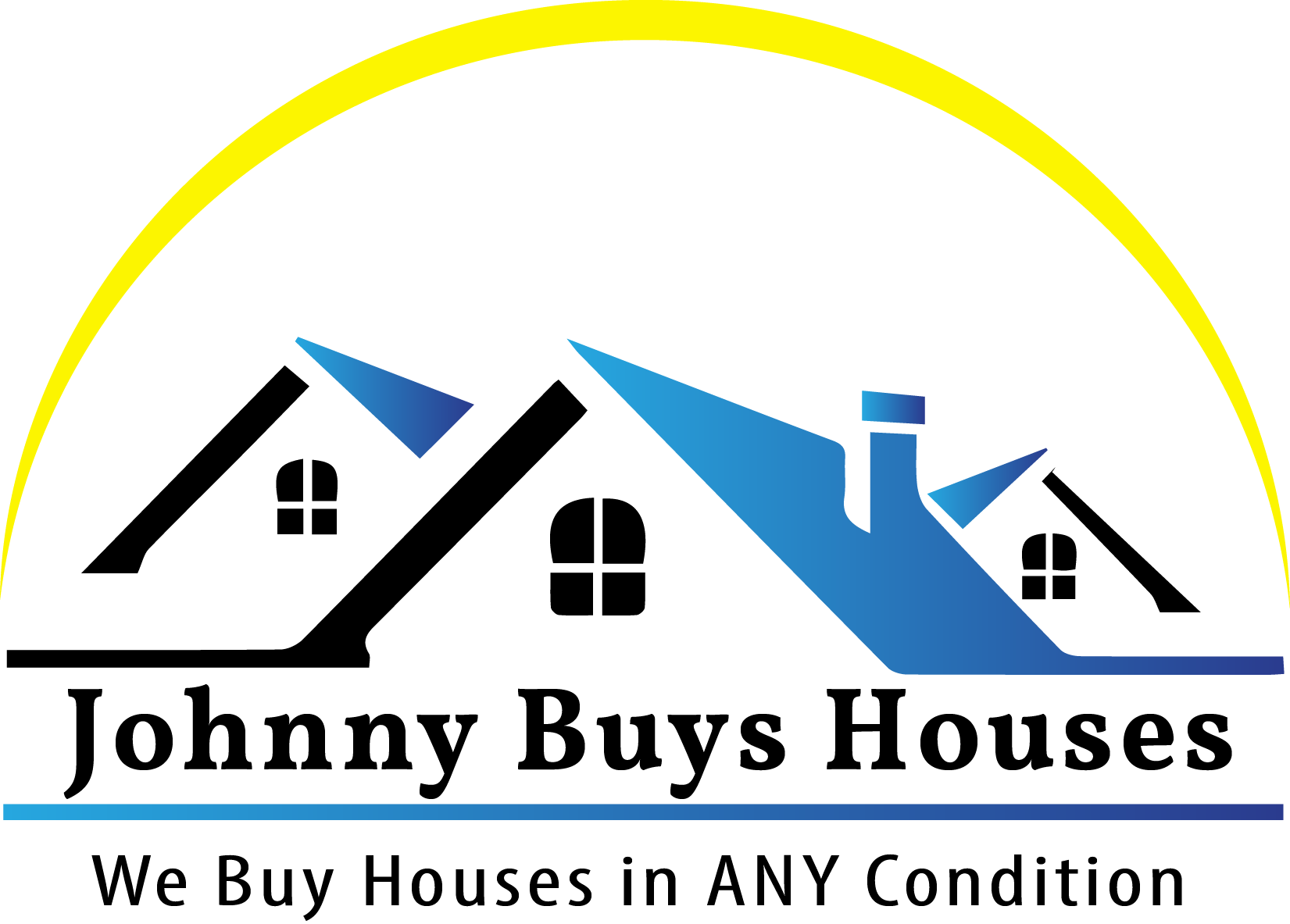 JOHNNY BUYS HOUSES!!!