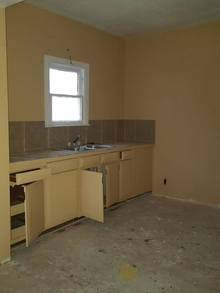 Half rehabbed house dirt cheap expert property solutions llc previous next half rehabbed house dirt cheap ccuart Image collections