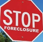 Stop foreclosure in DC