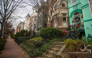 Washington DC Real Estate