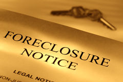 I am in Pre-Foreclosure in Dallas Fort Worth