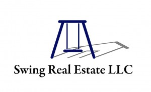 Swing Real Estate Logo