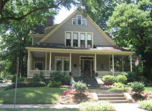 Hud Houses and Investment Properties in Charlotte NC