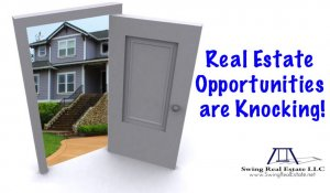 Take advantage of NC real estate opportunities