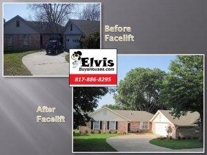 elvis buys houses dfw