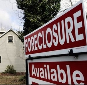 we buy houses going through foreclosure
