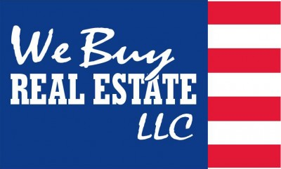 WE BUY REAL ESTATE LLC logo