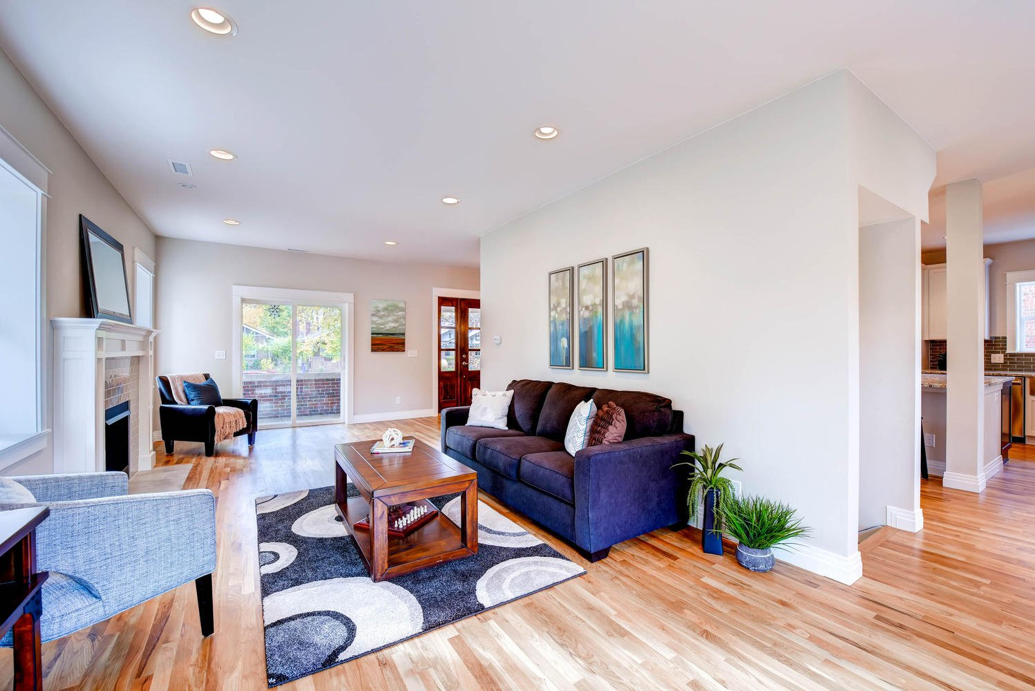 2544 Bellaire St - Seller Site