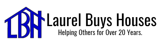 Laurel Buys Houses logo