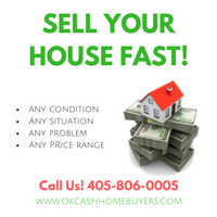 We Buy House Fast in Edmond