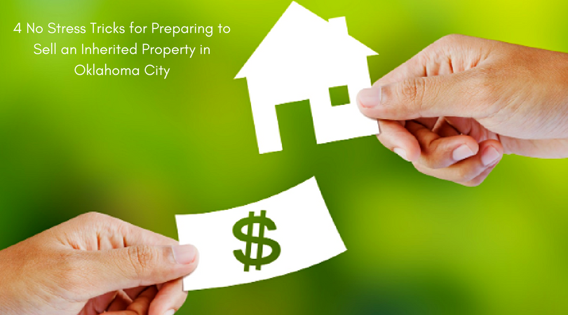 Sell an Inherited Property in Oklahoma City