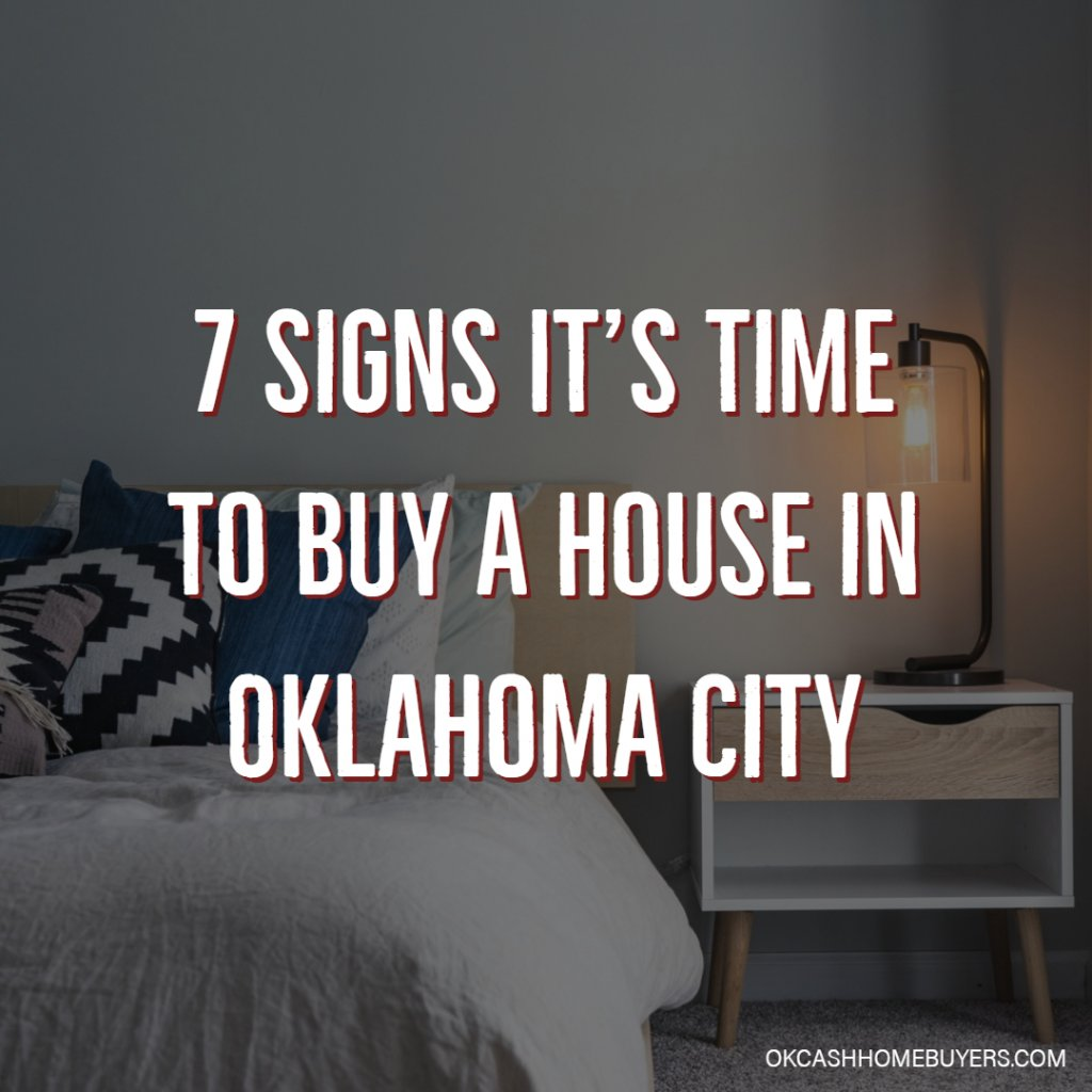 buy a house in oklahoma