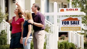 house sale open house
