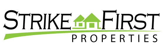 Strike First Properties logo