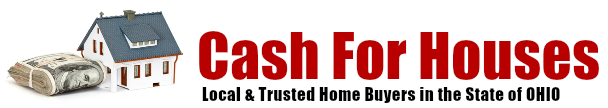 Cash For Houses Ohio logo