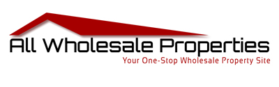 All Wholesale Properties logo