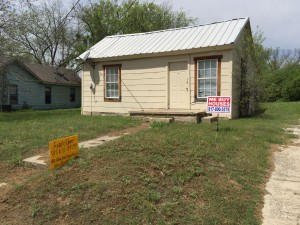 investment properties white settlement, landlord special, fixer upper, handyman special