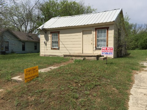 investment properties dallas fort worth, landlord special, fixer upper, handyman special