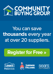CBG, save money, profitable, community buying group