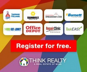 Think Realty, CBG, save money, profitable, discount buying program