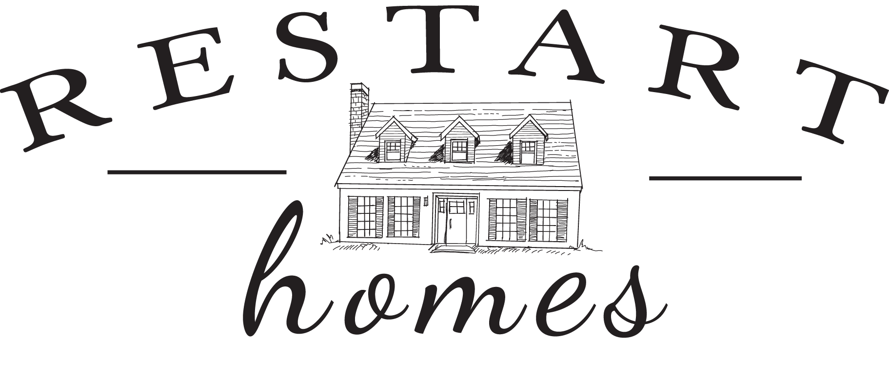 ReStart Homes LLC logo