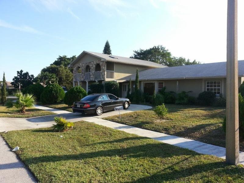 West Palm Beach House For Sale Close To Beach
