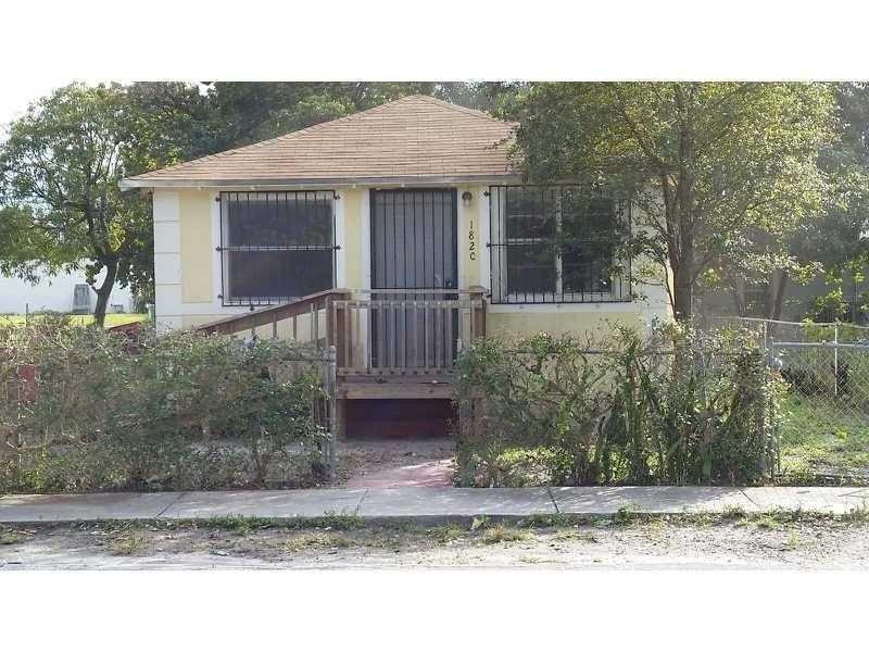 1820 nw 63rd st miami fl 33147 usa miami wholesale homes for 8240 palm terrace miami