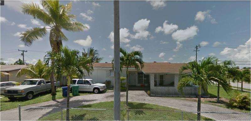 320 Nw 199th St Miami Gardens Fl 33169 Usa Miami