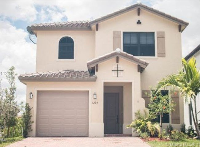 3204 W 96th Pl Hialeah Gardens 33018 Miami Wholesale Homes