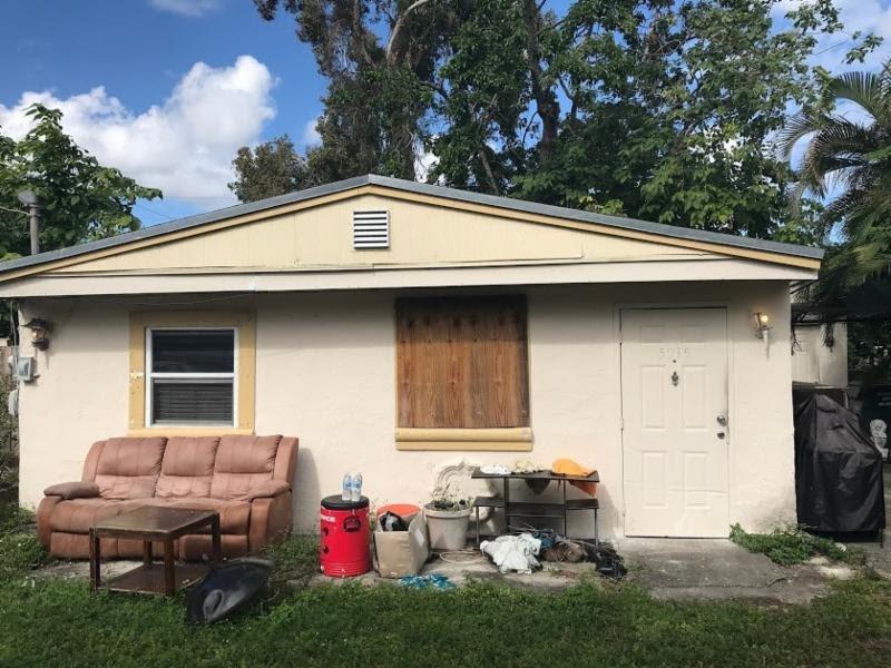 5915 Lee St Hollywood Fl 33021 Usa Miami Wholesale Homes
