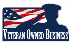 Veteran Owned Business, A+ rated,
