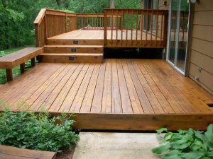 deck ideas, Home Improvements To Make Before Selling This Summer