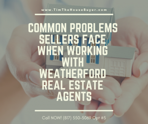 problems sellers face