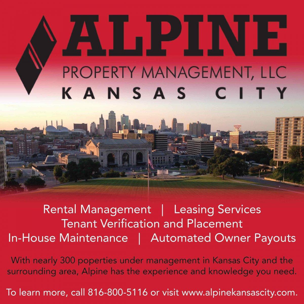Property Management Kansas City