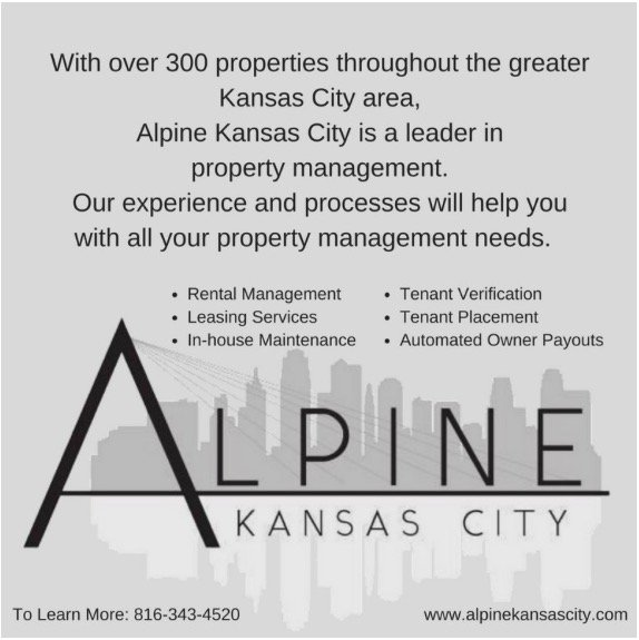 Property Management Kansas City