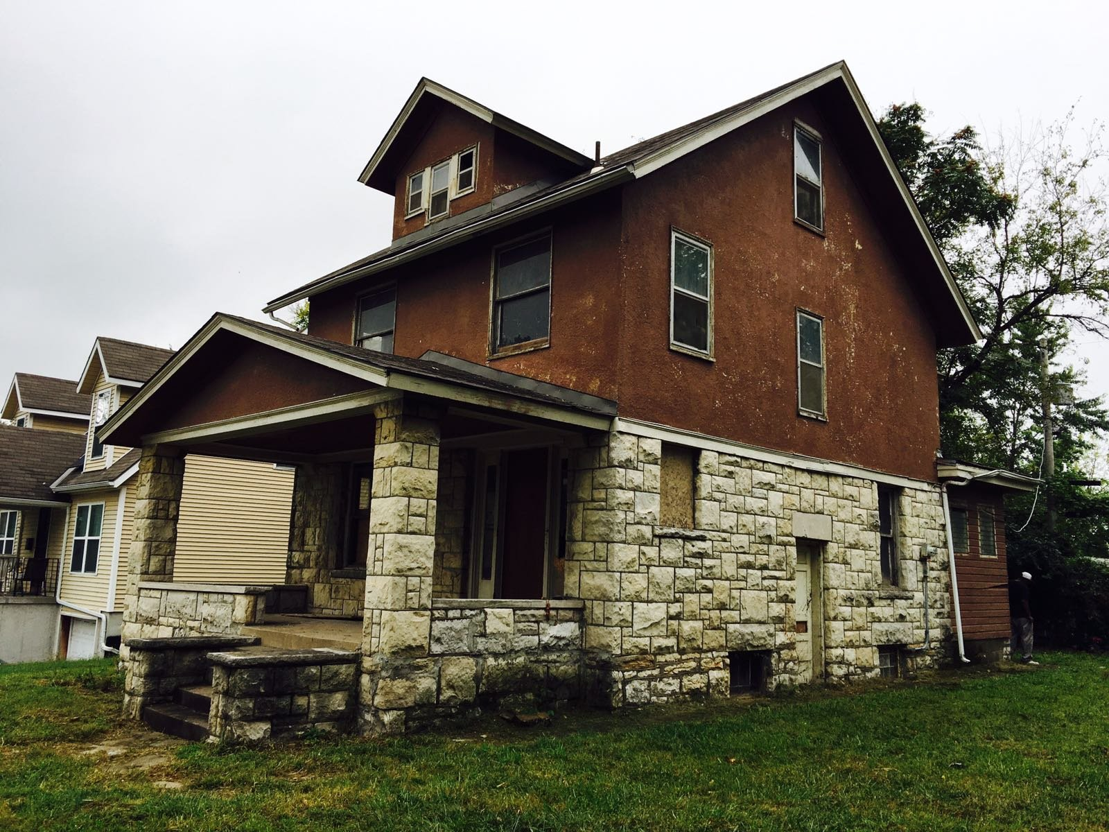 Cheap house Kansas City from MC Properties