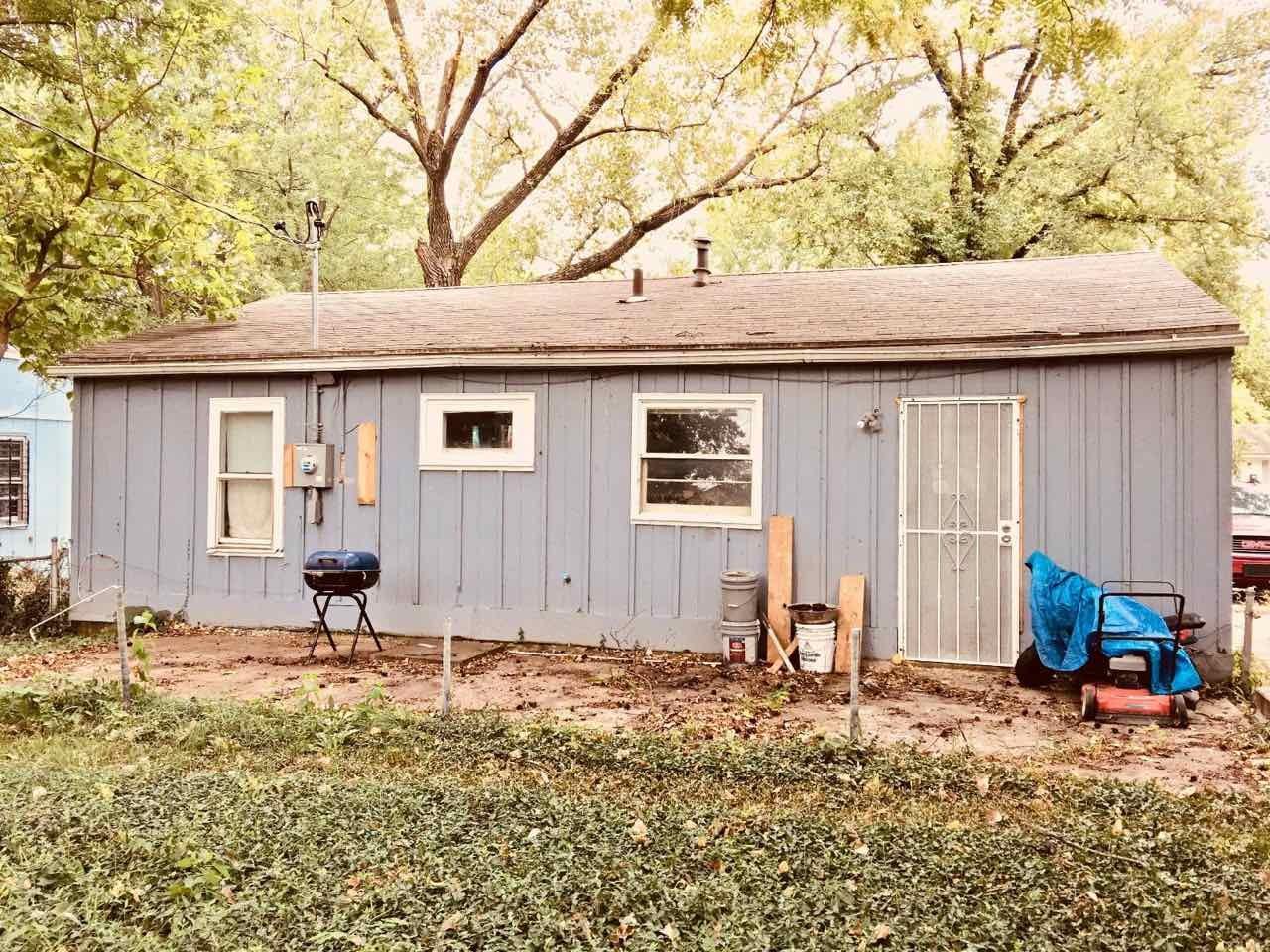 A And C Properties Llc Kansas