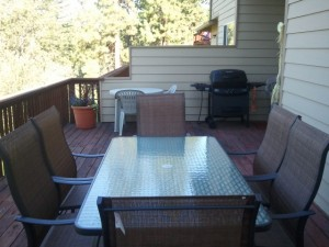 klamath falls vacation rental