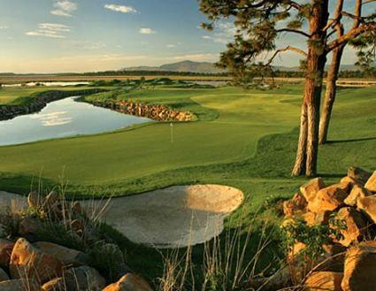 running y golf course condos