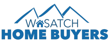 Wasatch Home Buyers, Jeff Rappaport logo
