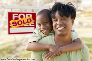 Satisfied home sellers from sell my home fast Escambia