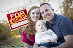 Satisfied home sellers from sell my home fast Gulf Breeze