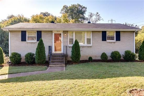 Sell My Nashville House Fast - We Buy Houses Nashville